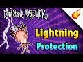 5 Ways To Protect Yourself From Lightning In DON'T STARVE TOGETHER