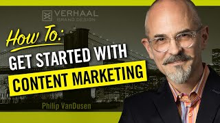 How To Get Started With Content Marketing: A Guide to Building Your Business with Inbound Marketing
