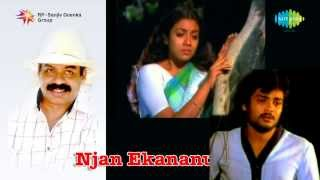 Njan Ekananu | Oh Mridule (Pathos) song