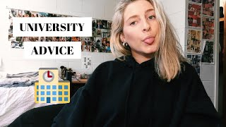 TIPS FOR FIRST YEAR UNIVERSITY STUDENTS | Western University