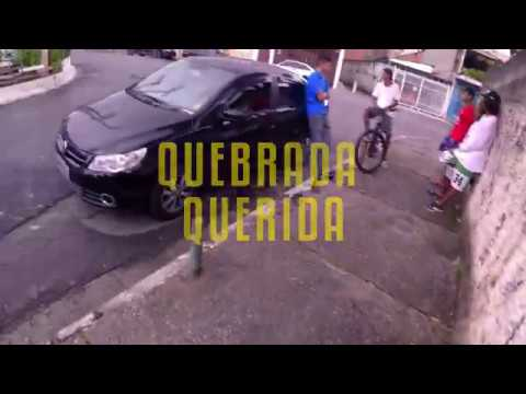 Download Youtube: GAV - Quebrada Querida (Clipe Oficial)
