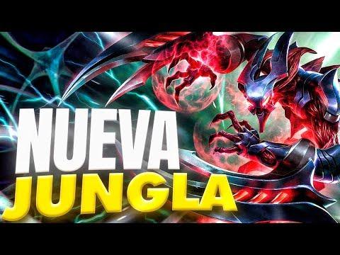PRE TEMPORADA 2020 | NOCTURNE | La Nueva jungla, Buff o Nerf?