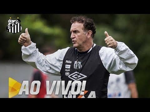 CUCA | COLETIVA AO VIVO (29/11/18)