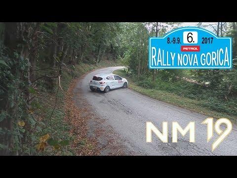 6. Rally Nova Gorica // 2017 Slovenian Rally Championship