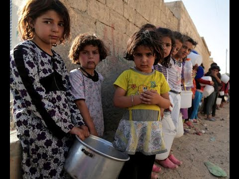 Help Restore Hope To The Assyrian Christians of Syria!