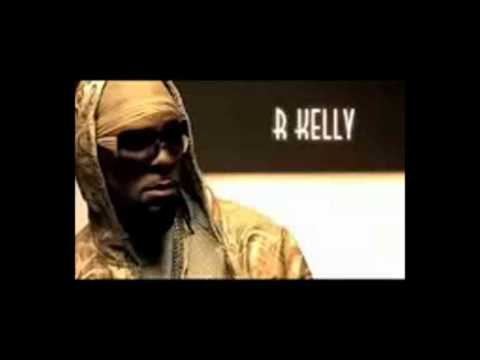 R Kelly ft T-Pain, T. I - I ´m Flirt - Ardilla