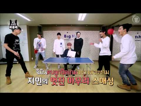 [THAI SUB] 150605 Starcast BTS' Lucky Or Not ตอนที่ 4