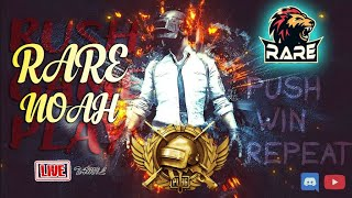 Back Live! Pubg Mobile Tamil Gameplay with TeamRare