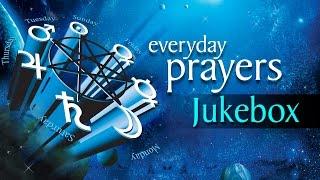 Everyday Prayers (Day Wise Prayers) | Devotional | Audio Jukebox | Times Music Spiritual