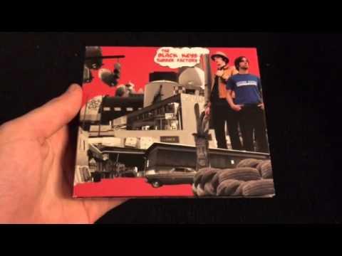 Album Review: The Black Keys - Rubber Factory