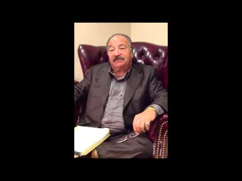 Sal Romano Video Testimonial | New Jersey Personal Injury Lawyers maggianolaw.com