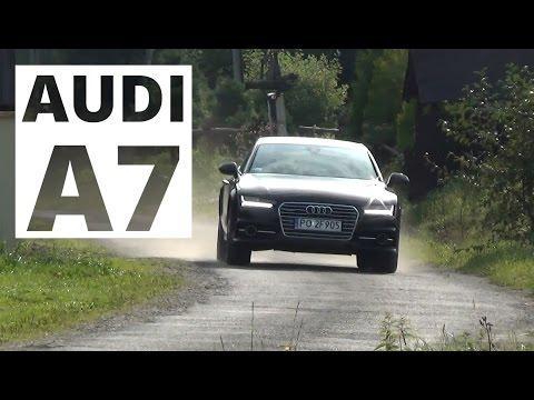 Audi A7 Facelifting 2014 3 0 TDI Quattro prezentacja AutoCentrum pl 118