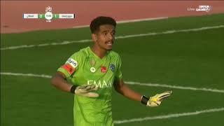 فيديو مباراة ( فيتورول كونستانتا - رومانيا vs #الهلال ) كأس القادة السعودي