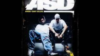 ASD Asd (Wer hätte das gedacht)