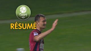 Clermont Foot - RC Lens (1-0)  - Résumé - (CF63 - RCL) / 2017-18