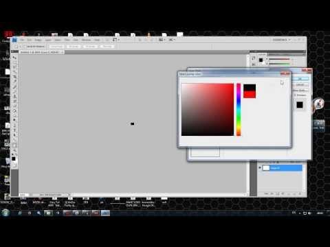 สอนวิธีการทำรูปกิลแรนเบื้องต้น BY PEEM