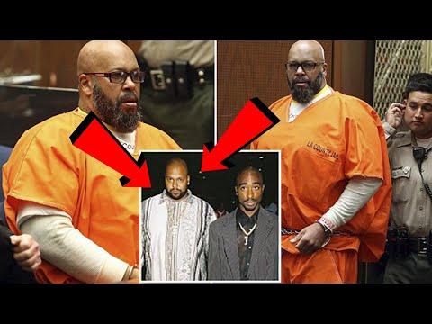 ШУГ НАЙТ.ЧТО С НИМ СТАЛО? Самый опасный человек в истории хип-хопа. Продюсер 2PAC Death Row Records.