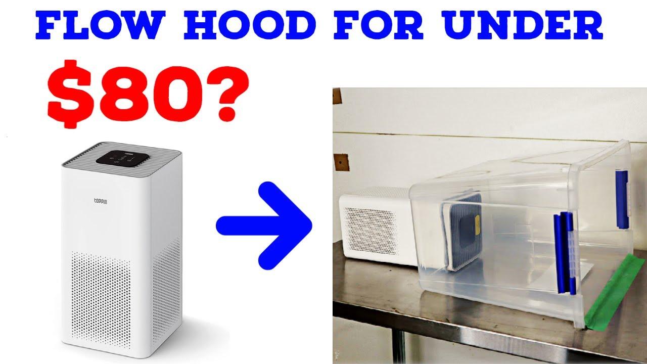 The $80 Flow Hood