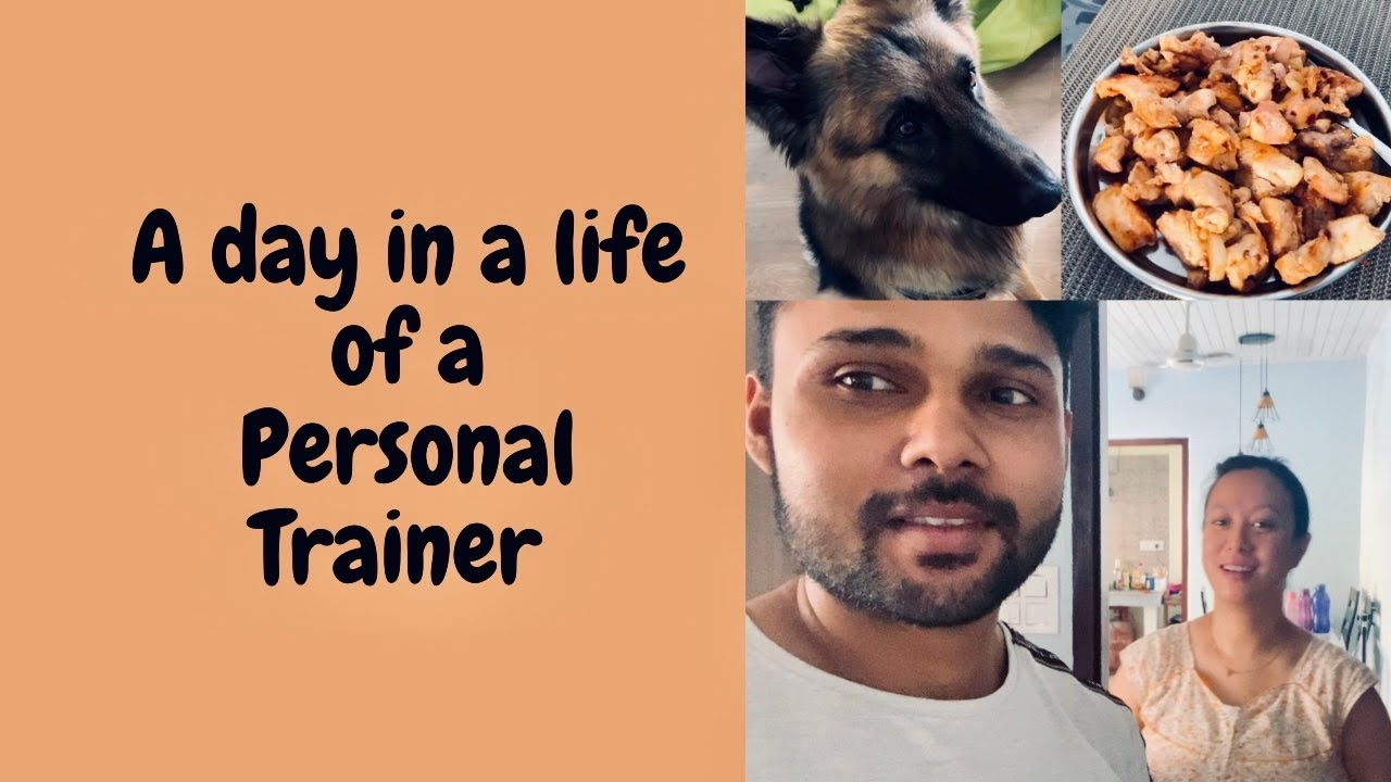 Download A full day of eating as k11 personal trainer | VLOG-1