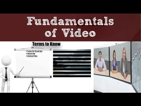 Cisco Collaboration: Fundamentals of Video for CCNA CCNP & CCIE Candidates