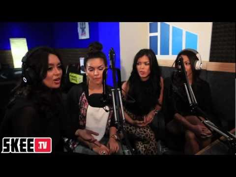 The Lylas Talk About Their Brother Bruno Mars + New Music W/ DJ Skee