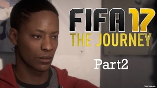 Video TRANSFER TO ARSENAL! FIFA 17 THE JOURNEY Gameplay Walkthrough Part 2 | 1080p HD 60FPS No Commentary download MP3, 3GP, MP4, WEBM, AVI, FLV Desember 2017
