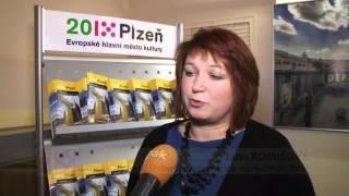 Plzeň v kostce (1.2.-7.2.2016)