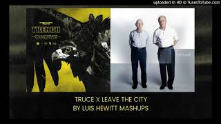 Twenty One Pilots - Truce X Leave The City