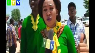 Rais Magufuli aagiza kufunguliwa barabara inayotoka Kayenze hadi mjini Mwanza.