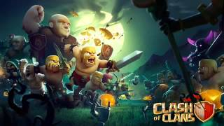 Clash Of Clans 6.322 Download Link