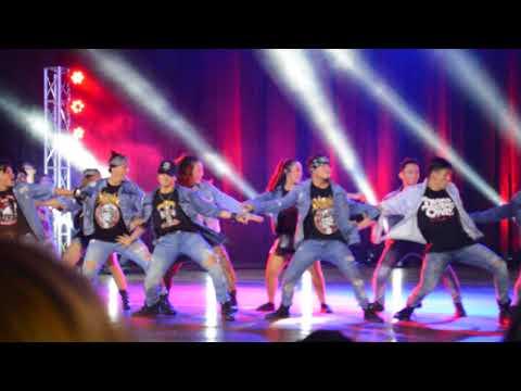 Rockwell Tunog Kalye Dance Concert