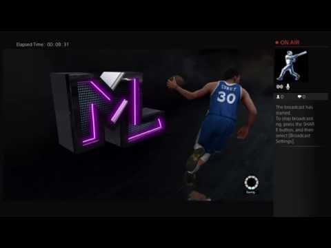 NBA 2K16 Indiana Pacers Rebuild