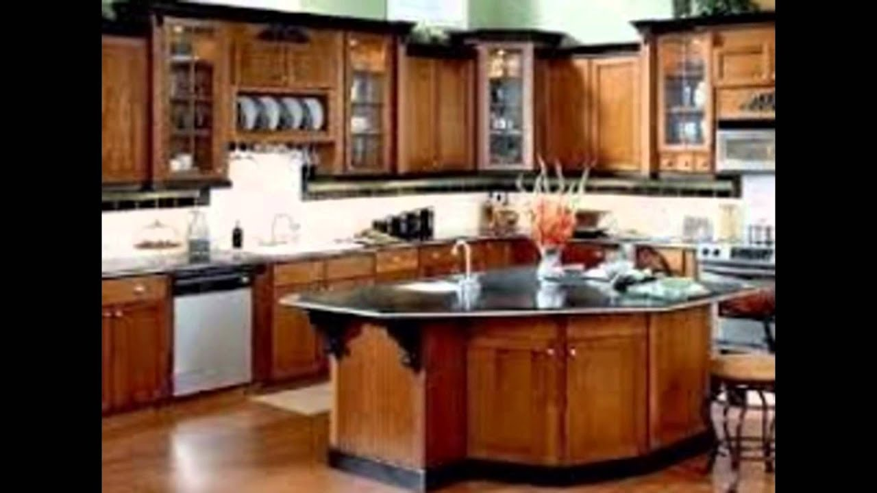 Charmant Aurora Kitchen Cabinets (custom Made)