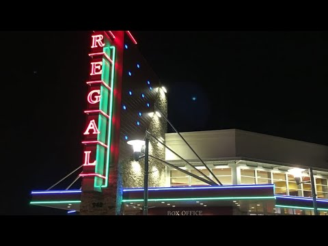 Regal Movie Theater - Issaquah Highlands, WA