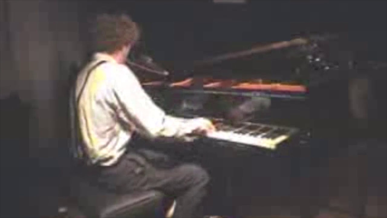 Download Christoph Steinbach Chicago Breakdown, Boogie Woogie & Blues Piano, Boogie Wolf 2002