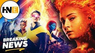 Dark Phoenix Will be First FOX Film From Disney Post Merger