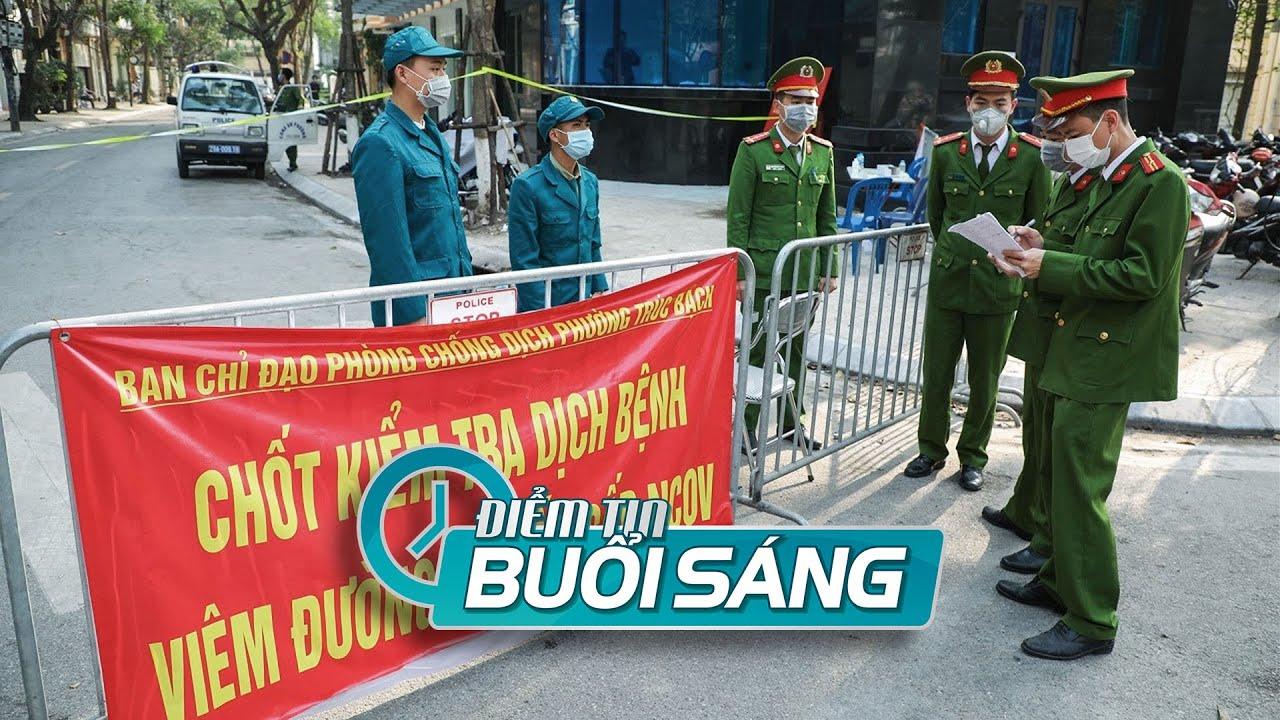 Việt Nam 'cách ly toàn xã hội' trong 15 ngày