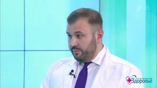 Здоровье. Лечение рака. Гипертермия для неоперабельных форм рака. (08.04.2018)