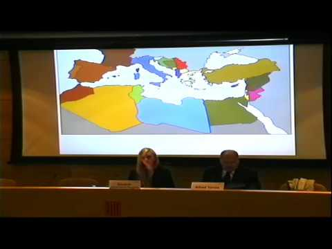 The Union for the Mediterranean: the first decade