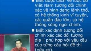 Ky nang ve luoc do Viet Nam .flv