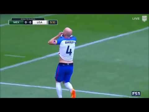 30 Greatest goals ever scored in U.S. soccer history