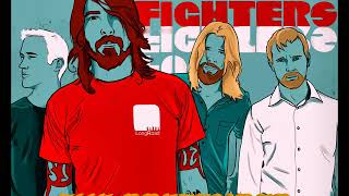 Foo Fighters - The Pretender - REMASTERED