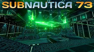 Subnautica #73 | Außerirdische Technologie - Ionenbatterie | Gameplay German Deutsch thumbnail