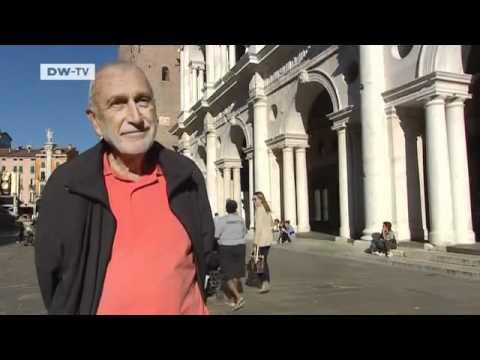 Die italienische Stadt Vicenza bei Venedig | euromaxx