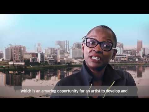 Koyo Kouoh about the Henrike Grohs Art Award