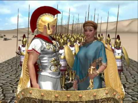 Сексуальная жизнь в древней Греции и Риме (Документальный фильм)