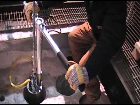 How Ice Core Drills Work