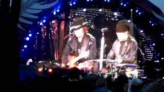 Bon Jovi Wanted Dead or Alive Live Old Trafford Manchester