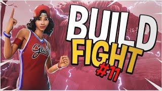 PROFESSIONAL BUILD FIGHT COMPILATION #11 - FORTNITE BATTLE ROYALE