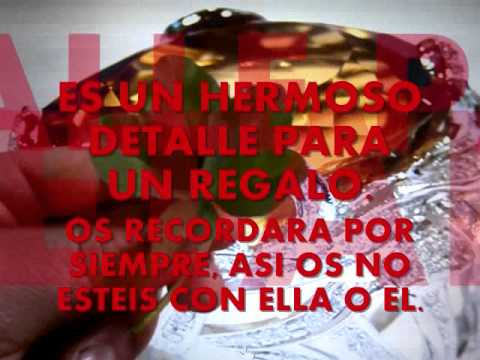 Trebol De 5 Hojaswmv Youtube